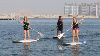 صورة 7 أنشطة غير سياحية يمكنك تجربتها عند زيارة دبي