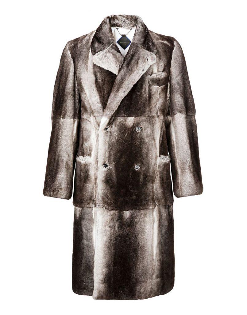 مجموعة خريف وشتاء 2018 للملابس الرجالية من بيليونير