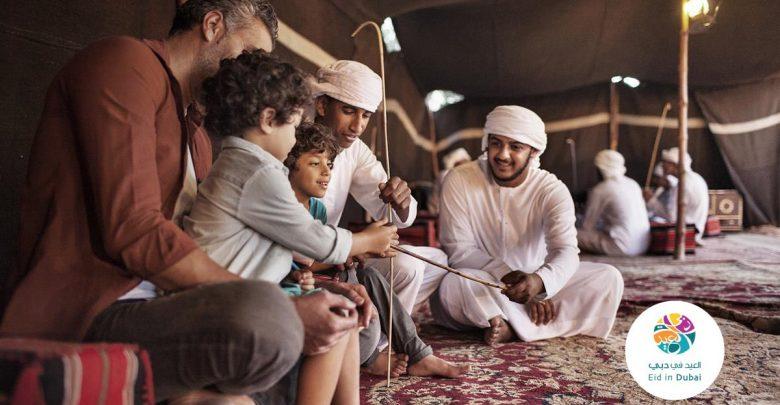 عطلة عيد الأضحى 2018 في دبي
