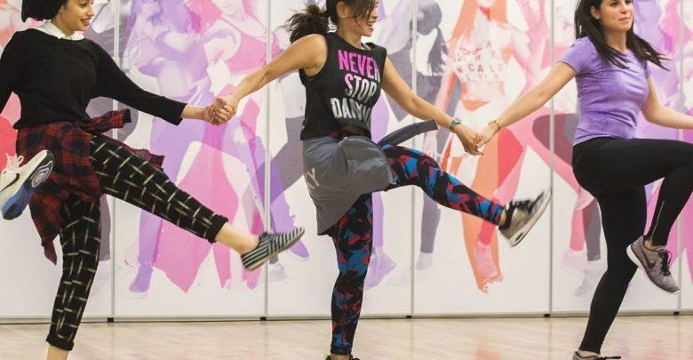 5 تمارين رقص ممتعة لابد لك من تجربتها في دبي