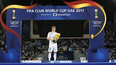 Photo of موعد بطولة كأس العالم للأندية الإمارات 2018