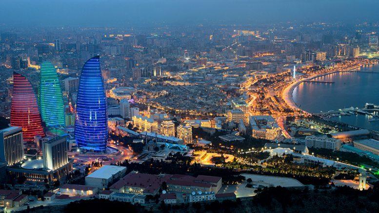 باكو ، أذربيجان