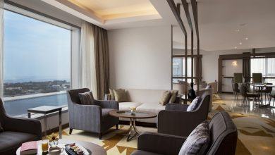 Photo of عرض كلوب روتانا من فندق بيرل روتانا أبوظبي