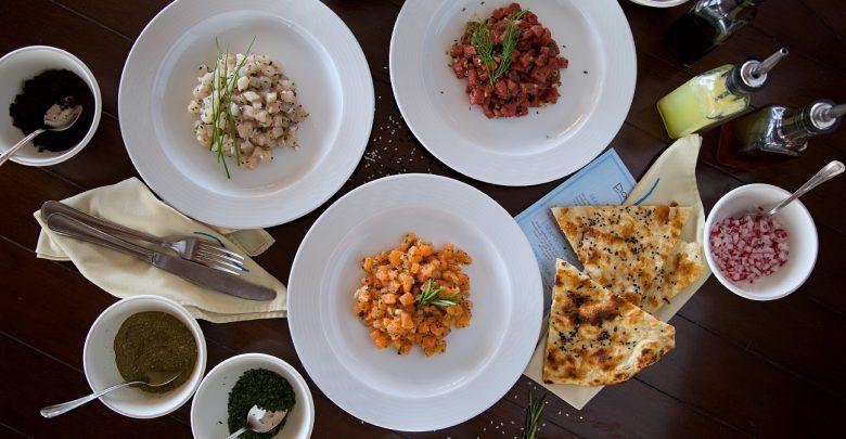 مطعم فلوكا أبوظبي