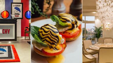 Photo of أحدث 3 مطاعم في دبي ربما ستفكر في تجربتها