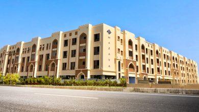 Photo of استلام المرحلة الأولى من مشروع مزايا ريزيدانس في مسقط