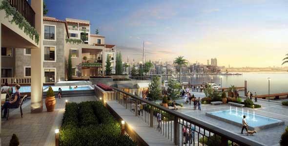 حي سكني جديد في لامير دبي