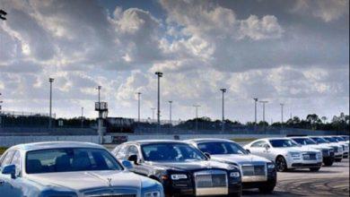 Photo of افتتاح الفرع الرابع من نجد لتأجير السيارات في دبي
