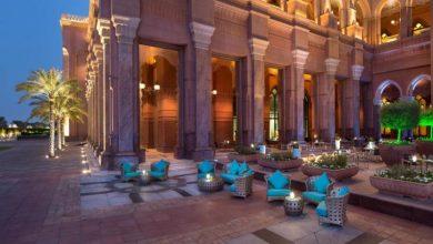 صورة المأكولات المكسيكية من مطعم الصياد في فندق قصر الإمارات