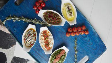 صورة إعادة افتتاح مطعم فيش في ويستن دبي