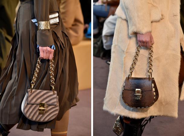 حقائب يد جديدة من علامة كلوي