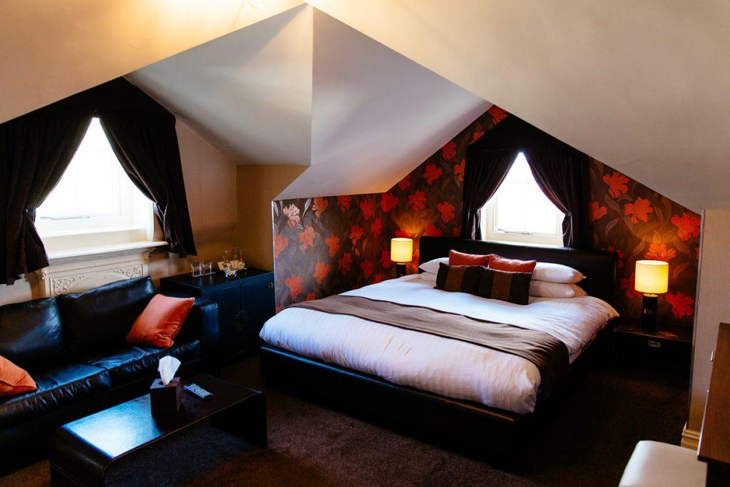 فندق زاخر فيينا