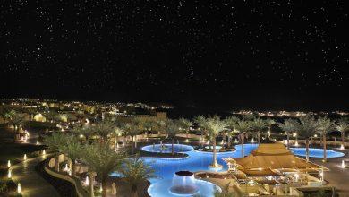 Photo of باقات الزفاف وشهر العسل من فنادق ومنتجعات وسبا أنانتارا