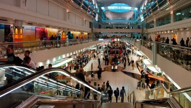 Photo of 5 أشياء يمكنك القيام بها في مطار دبي الدولي