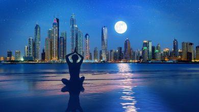 Photo of جلسات يوغا FULL MOON في فندق فيرمونت النخلة