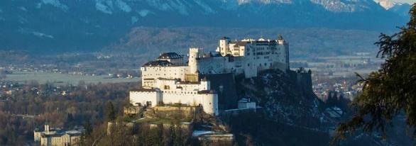 سالزبورغ , النمسا