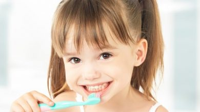 Photo of 6 نصائح للحفاظ على صحة أسنان الأطفال
