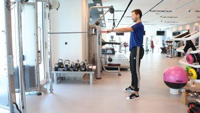 Photo of أهمية استخدام حبال المقاومة في التمرينات الرياضية