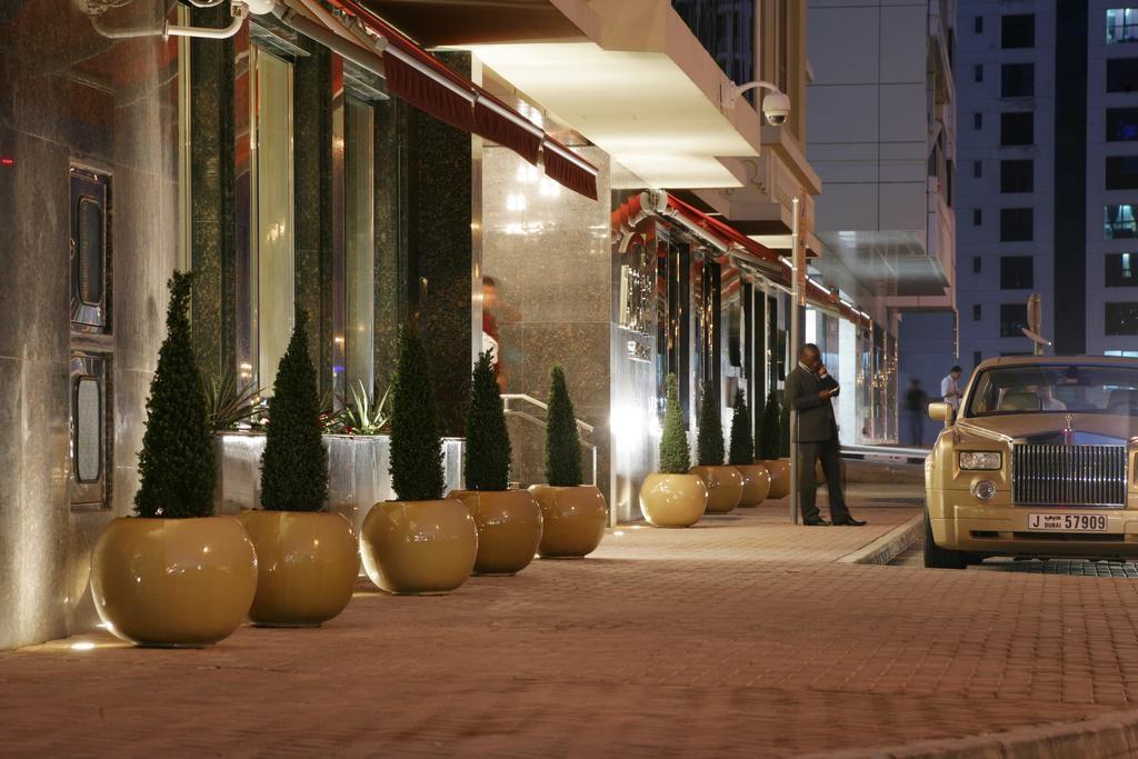 فندق كورال دبي البرشاء