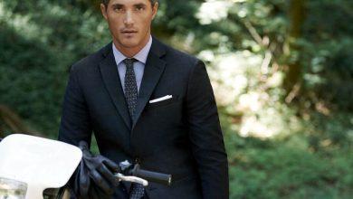 Photo of مجموعة The Travel Suit من MANGO