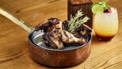 Photo of قائمة طعام جديدة من مطعم بوتشا ستيك هاوس آند جريل