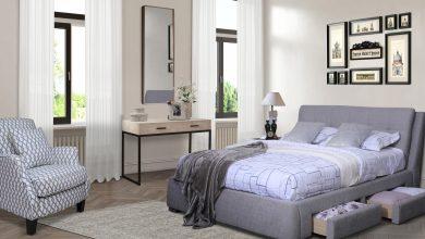 Photo of تخفيضات على غرف النوم من حول الإمارات