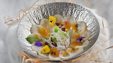 صورة جلسات تعلم الطهي في أرماني هاشي