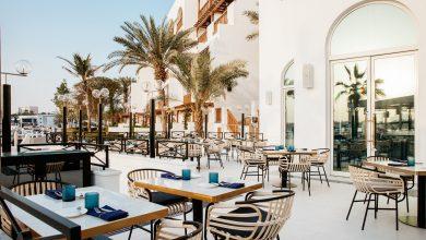 Photo of وجهة المطاعم الجديدة ذا بروميناد في فندق بارك حياة