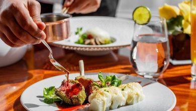 Photo of قائمة غداء رجال الأعمال من مطعم أتـ.موسفير
