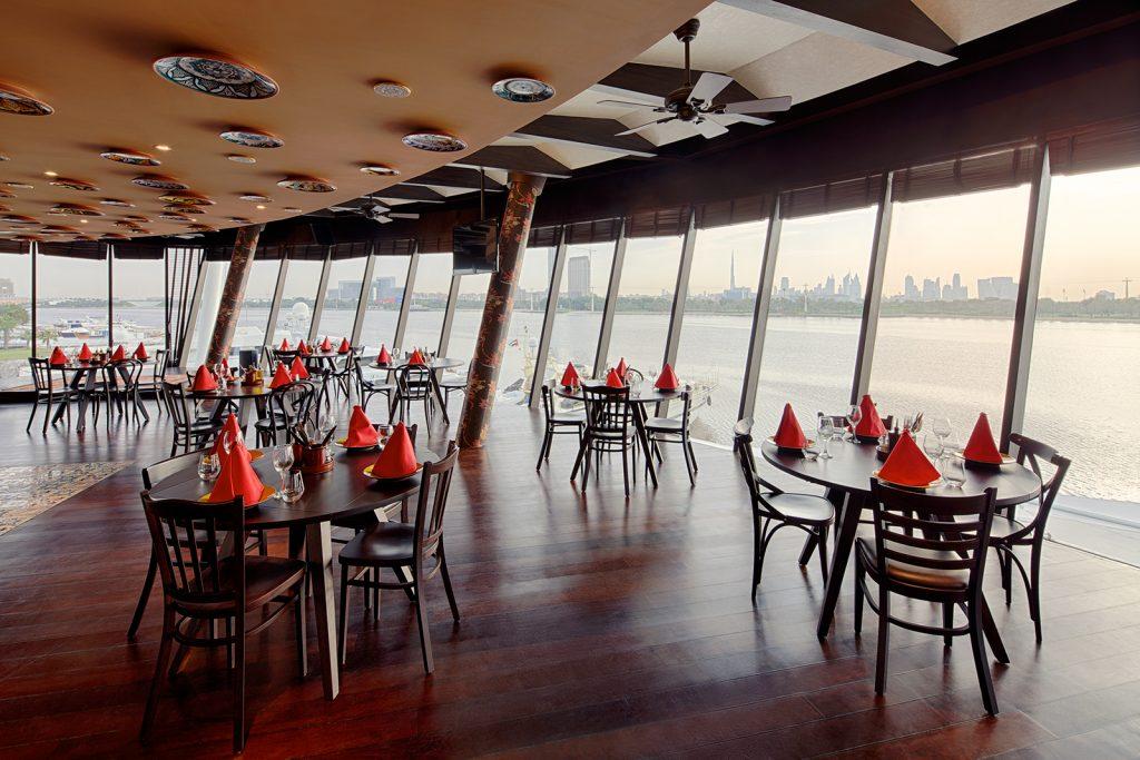 مطعم كاسا دي تاباس