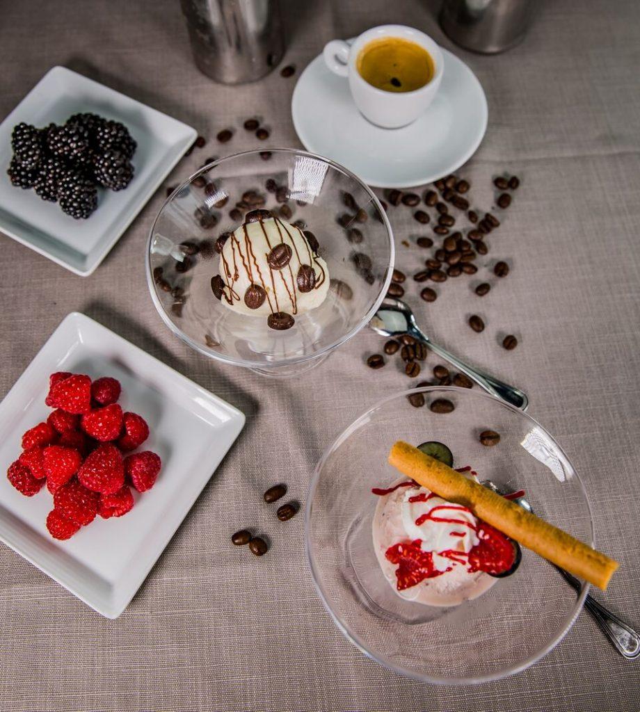 مطعم سيركو الإيطالي في فندق إنتركونتيننتال أبوظبي
