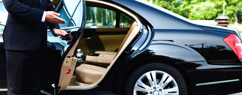 مكتب ليڤيل Level لتأجير السيارات مع سائق