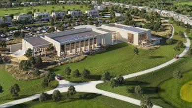 Photo of انتهاء الأعمال الإنشائية في ملعب نادي دبي هيلز للجولف