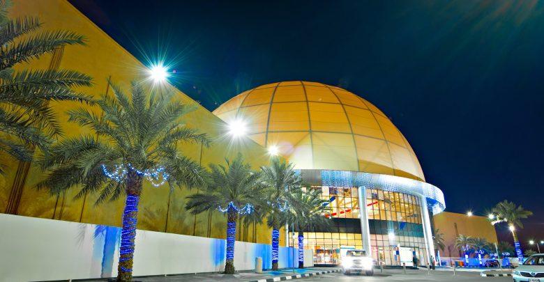 المتاجر الجديدة في دبي أوتليت مول