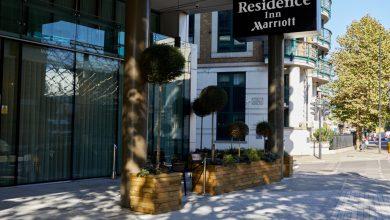 صورة افتتاح فندق ريزيدنس إن باي ماريوت لندن كنسينغتون