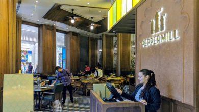 صورة مطعم بيبرميل وجهة مثالية للمأكولات الهندية
