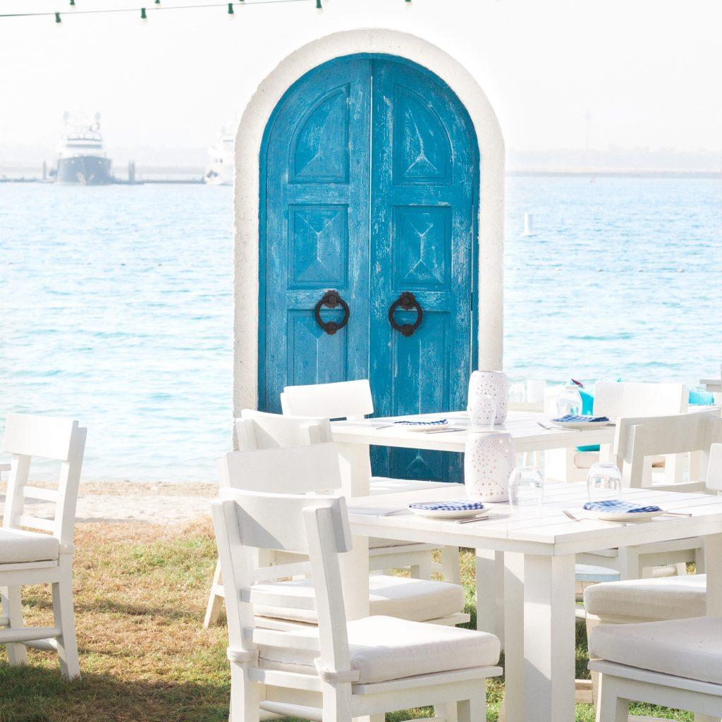 إعادة افتتاح مطعم فيش في ويستن دبي