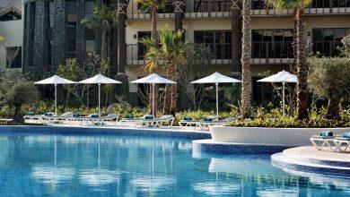Photo of خصومات شهر سبتمبر على مسابح فندق لابيتا