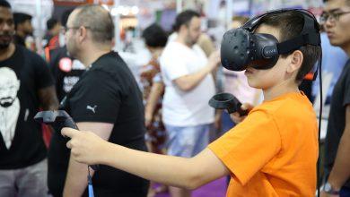 Photo of منافسات ألعاب الفيديو الجديدة في معرض جيتكس شوبر 2018