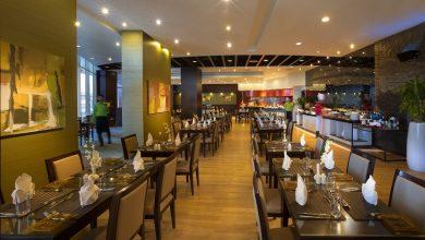 صورة أمسية المأكولات البحرية من مطعم ليمون بيبر