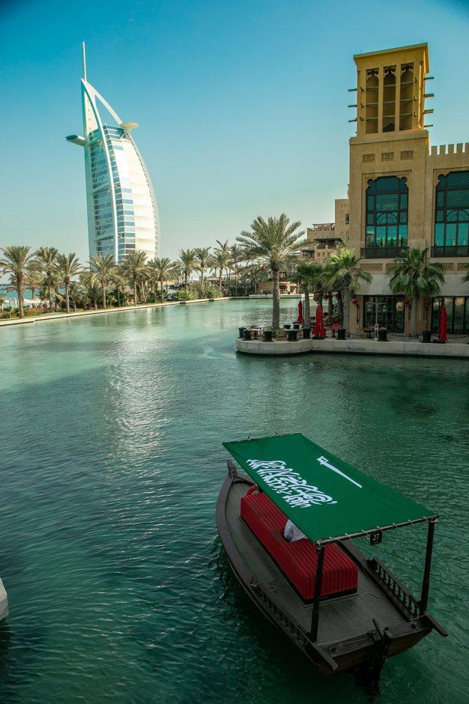 عرض عطلات جميرا احتفالاً اليوم الوطني السعودي