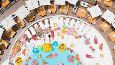 صورة خصومات وحفلات الخريف من منتجع وسبا نيكي بيتش دبي