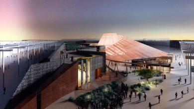 Photo of التصميم التفاعلي لجناح الفرص في إكسبو 2020 دبي
