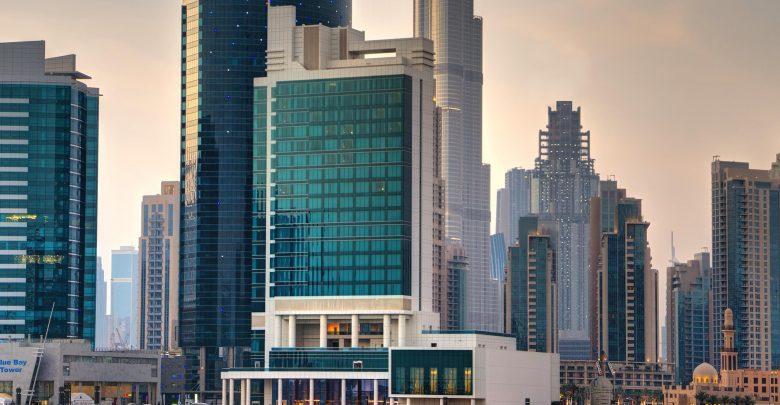 فندق ستينبيرجر الخليج التجاري