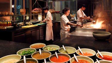 Photo of أطباق جديدة من مطعم ذي تاي كيتشن في فندق بارك حياة دبي