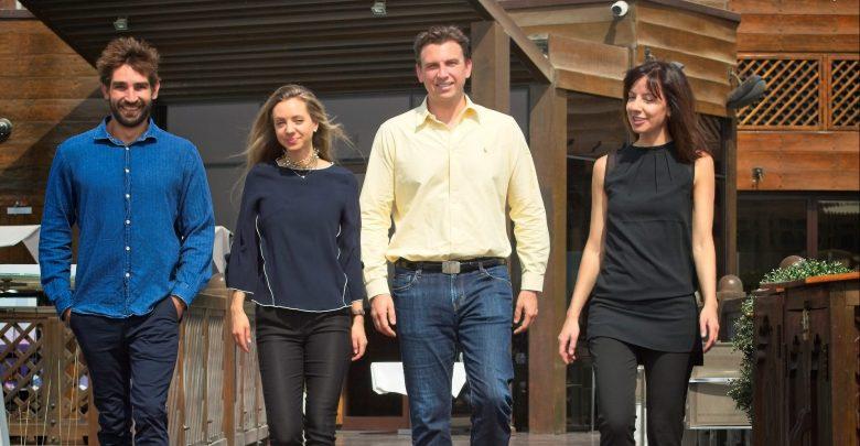 افتتاح فرع كلاس باس للياقة البدنية خلال شهر أكتوبر