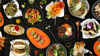 Photo of قائمة المأكولات الآسيوية الجديدة من مطعم نودل هاوس