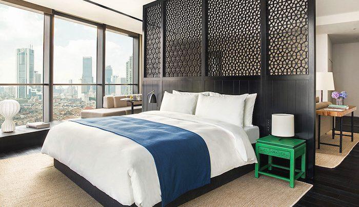 فندق The Shanghai EDITION