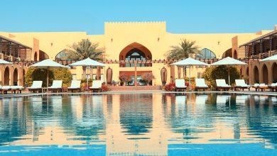 Photo of عرض فندق تلال ليوا بمناسبة السنة الهجرية الجديدة