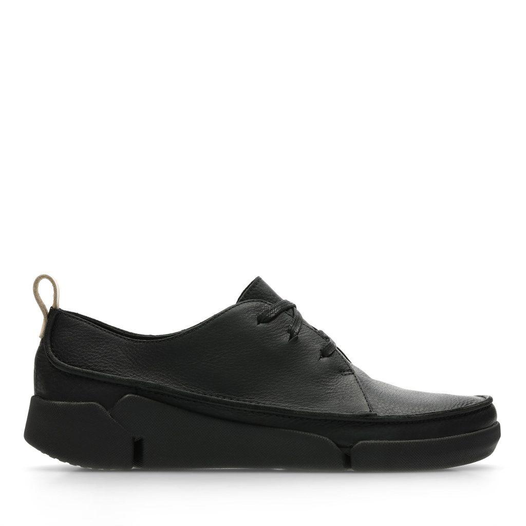 تشكيلة أحذية ترايجينيك من كلاركس